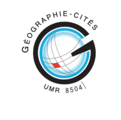 UMR 8504 Géographies-cités
