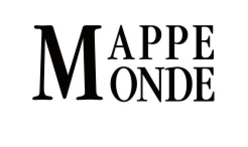 Revue Mappemonde